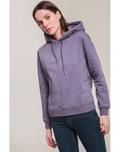 Толстовка Ladies Hoody Dusty Purple L Urban classics