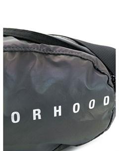 поясная сумка с логотипом Neighborhood