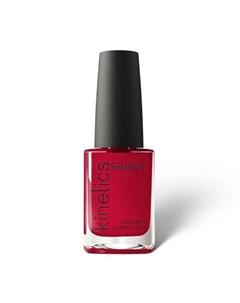 Лак для ногтей SolarGel 483 Crimson Queen Kinetics