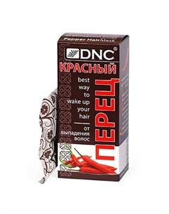 Маска от выпадения волос Красный перец 100 г Dnc