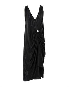 Платье миди Nineminutes