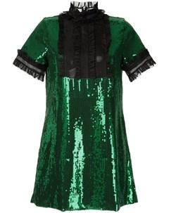 Платье Electric Dream Macgraw