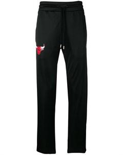 Спортивные брюки Bull Marcelo burlon county of milan