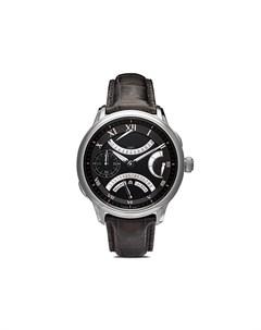 наручные часы Retrograde Maurice lacroix