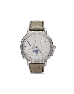 наручные часы Lune Retrograde Maurice lacroix
