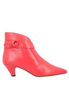 Полусапоги и высокие ботинки Tabitha simmons