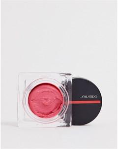 Румяна Minimalist WhippedPowder Kokei 08 Фиолетовый Shiseido