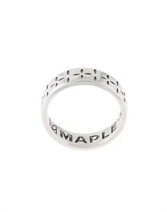 кольцо Bandana с логотипом Maple