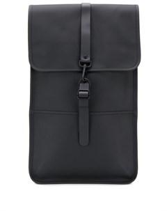 плоский рюкзак с верхними ручками Rains