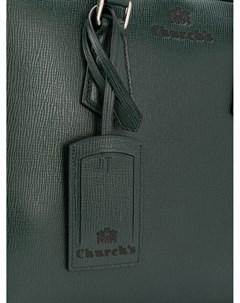 сумка для ноутбука The Craven St James Church's