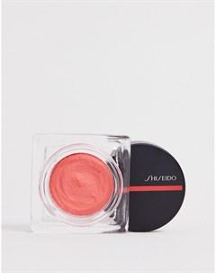 Румяна Minimalist Whipped Powder Sonoya 01 Розовый Shiseido