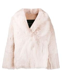 Куртка оверсайз Blancha