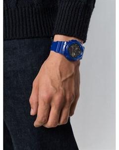 Дизайнерские часы G shock