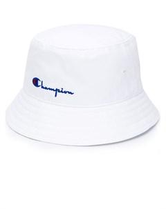 панама с вышитым логотипом Champion