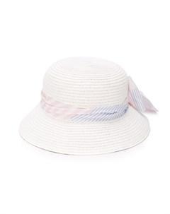 Шляпа с бантом Lapin house