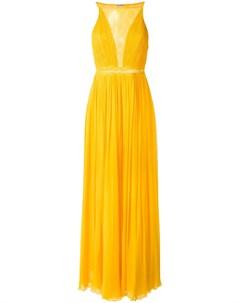 Вечерние платья Tufi duek