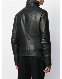 Куртка Depasse на молнии Isaac sellam experience