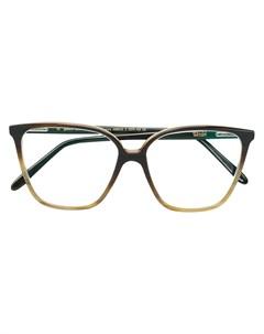 Массивные очки Hanneke Ralph vaessen