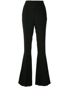 Расклешенные брюки с завышенной талией Maticevski