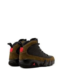 Кроссовки Air 9 Retro Boot NRG Jordan