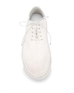 Туфли Parapa на шнуровке Marsèll