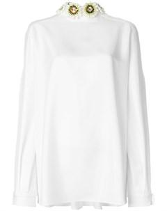 Декорированная блузка Talbot runhof