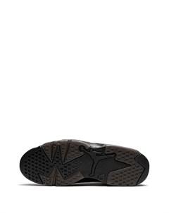 Кроссовки Air Retro 6 Premium Jordan