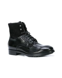 Ботинки на шнуровке Abbott To boot new york