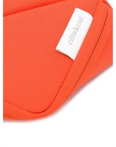 Поясная сумка Tara L с логотипом Côte&ciel