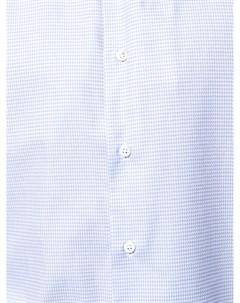 Рубашка с микропринтом Canali