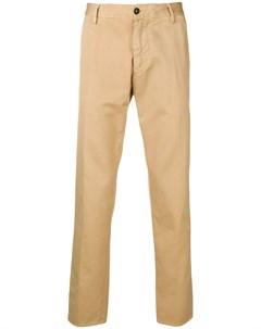 Классические брюки чинос President's