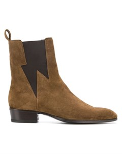 Ботинки Barbanera