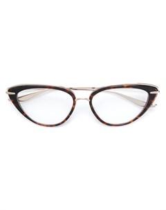 Очки для зрения LACQUER Dita eyewear