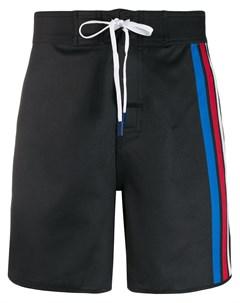 Спортивные шорты с полосками Perfect moment