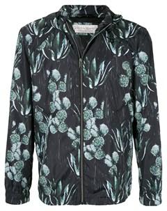 Куртка с принтом Gieves & hawkes