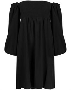 Платье со сборками Dorothee schumacher