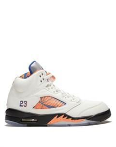 Кроссовки Air 5 Retro Jordan