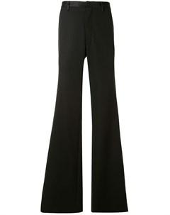 Широкие брюки с завышенной талией Sankuanz