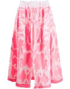 Пышная юбка Endless с принтом Yuliya magdych