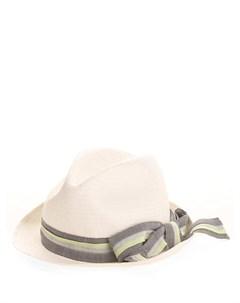 Соломенная шляпа Lorena antoniazzi