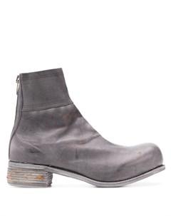 Ботинки D30 A diciannoveventitre