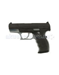 Игрушечное оружие Пистолет Euro Cop Schrodel