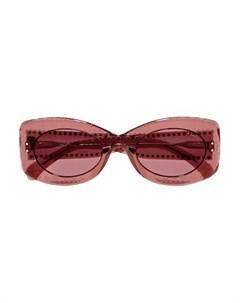Солнечные очки Alaia