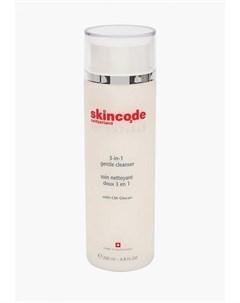 Средство для снятия макияжа Skincode