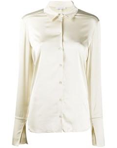 приталенная рубашка Patrizia pepe