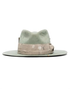 шляпа Santa Lucia Nick fouquet