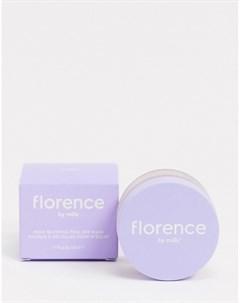 Пленочная маска для лица Mind Glowing 50 мл Бесцветный Florence by mills