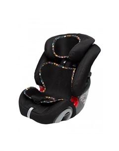 Дышащий матрасик в автокресло и коляску Карнавал Мимими