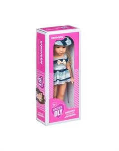 Кукла Oly Очарование ВВ4369 36 см Bondibon