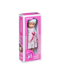 Кукла Oly Очарование ВВ4367 36 см Bondibon